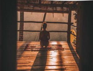 Eenzaamheid is niet nodig
