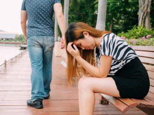 Subtiele tekenen dat een relatie afstevent op een breuk