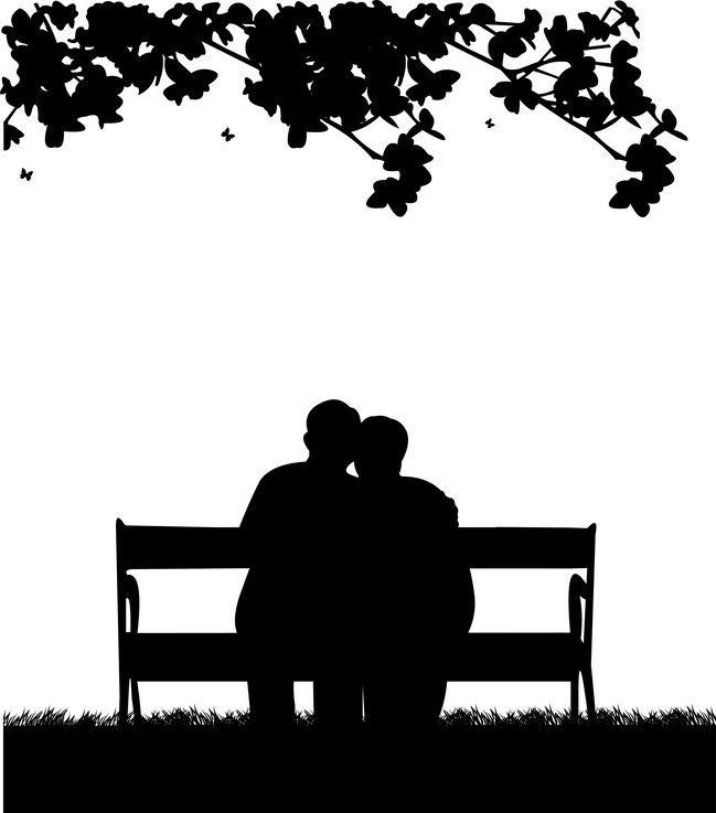 Wat houdt een relatie sterk